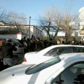 Туркменабад: Банки продают валюту только по справке с работы
