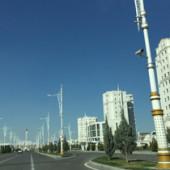 Ашхабад: Жильцы многоэтажки на «протокольной» улице 2 года ждут ремонта лифта