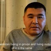 «Весь Туркменистан – одна тюрьма!» Бывший заключенный — о коррупции, туркменском правосудии и тюрьмах