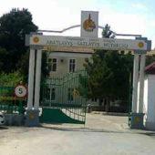 Туркменистан: Суицид в эпоху могущества и счастья