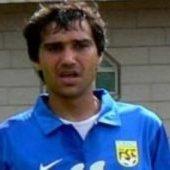 Ушел из жизни туркменский футболист Дидарклыч Уразов