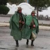 На границе с Афганистаном пали туркменские солдаты