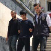 В Стамбуле туркмен застрелил туркмена