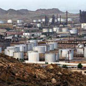Туркменбаши: Что произошло на нефтеперерабатывающем заводе?