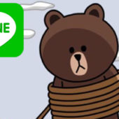 Мессенджер LINE лишил туркменских пользователей приватности