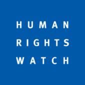 HRW: Берлин должен призвать Туркменистан прекратить насильственные исчезновения