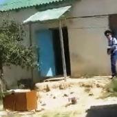 Туркменистан: Жителей поселка близ Авазы насильно выселяют из домов