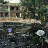 Разрушенный Ашхабад — Фотогалерея АНТ