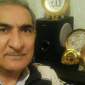 Turkmenistan: Security Services Frame up Charges against Hekim Hajiev