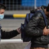 Трудовые мигранты-нелегалы из Туркменистана заполонили Кипр