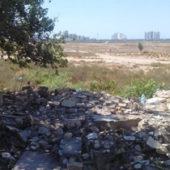Поселок Бурнак снесен. Жителям угрожают «проблемами» за связь с АНТ