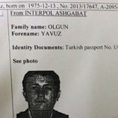 Prevent Extradition of Turkish Citizen from Greece to Turkmenistan