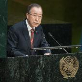 Генсек ООН: Лидеры многих стран переписывают Конституцию и идут на все, чтобы удержаться у власти
