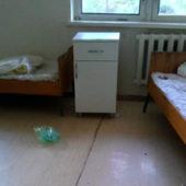 Детский госпиталь Туркменабада: За 2 года мало что изменилось (фото)