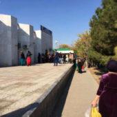 Туркменистан: Часть зарплаты трудящихся удерживается на нужды Азиады-2017