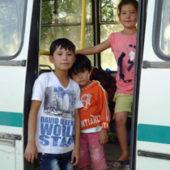 Дашогузский велаят: Принудительный труд продолжается