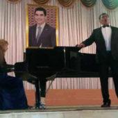 «Музыка рождается от счастья». В Ашхабаде прошел концерт к Международному дню музыки (фото)