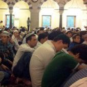 «Их лица были неузнаваемы от побоев». О преследовании мусульман в Туркменабаде