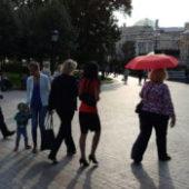 Дни туркменской культуры открываются в Санкт-Петербурге
