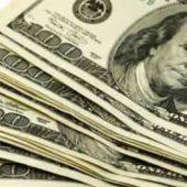 На «черном рынке» Ашхабада доллар бьёт новые рекорды