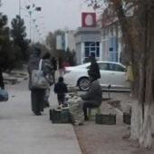 В Туркменистане проводится полицейская облава на валютчиков