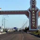 В Дашогузе взят под стражу последний руководитель узбек