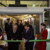 Turkmenistan Airlines запустила регулярные рейсы по маршруту Ашхабад–Казань–Ашхабад