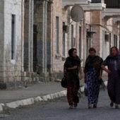 Туркменбаши: Женщинам продают сигареты по справке из наркологии