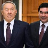 Туркменистан и Казахстан: Когда придет конец взаимным обидам?