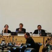 ООН представила заключительные наблюдения по правам человека в Туркменистане