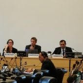 Отчет Туркменистана Комитету ООН по правам человека. День второй (коротко)