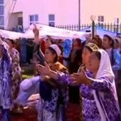 Узбекские пасынки Аркадага. К визиту Ш. Мирзиёева в Туркменистан