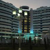 Аваза: Отели искусственно создают дефицит