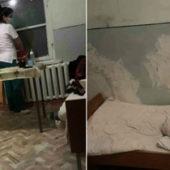Инфекционная больница Туркменабада – госпиталь из прошлого