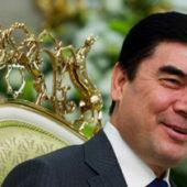 Президент — талисман Азиады