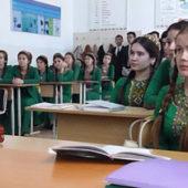 Туркменистан: Приехавших на каникулы студентов вызывают «на беседы»