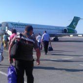 «Прощай, Туркменистан!» — Интервью с бывшими соотечественниками, покинувшими страну навсегда