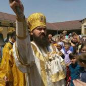 В Ашхабаде появился новый православный храм (фото)