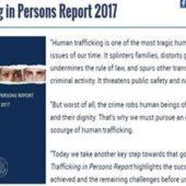 Туркменистан: Торговля людьми остается на том же уровне