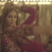 Азиада-2017: Туркменские девушки способны быть не только декорацией Игр