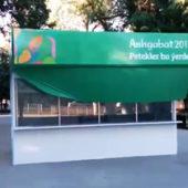 Ашхабад: У коммунальщиков вымогают деньги на Азиаду