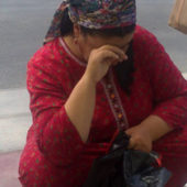 «Страна скатывается в пропасть». В Туркменистане все чаще заметны нищие