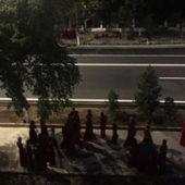 Туркменистан: День знаний или день послушания? (Фото)