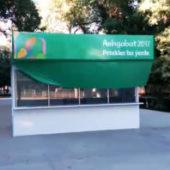 МОК закрывает глаза на то, что Туркменистан использует спорт для легализации тирании