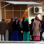 Туркменистан: Новости за выходные