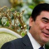 Бердымухамедов будет дважды Героем Туркменистана