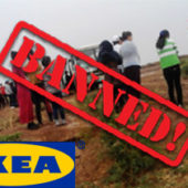 IKEA Bans Turkmen Cotton from its Products