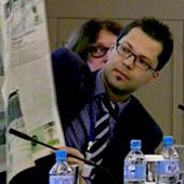 Ситуация со СМИ в Туркменистане. С конференции ОБСЕ по свободе прессы (видео)