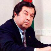 Чужая «свадьба». 15 лет назад провалилась попытка отстранения от власти президента Туркменистана