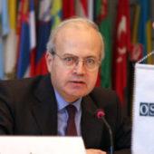 Э.Деко: «На мне лежала ответственность как за жителей Туркменистана, так и за объективность и эффективность Московского механизма»